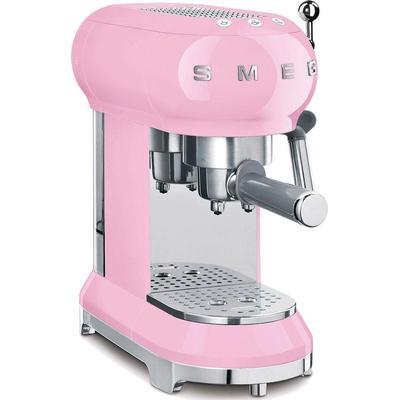 Smeg Espressomaschine ECF01PKEU ...