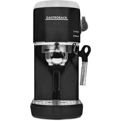 Gastroback Espressomaschine 4271...