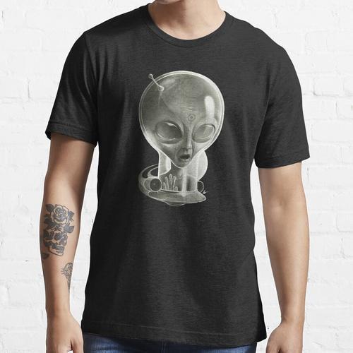 Alien IV (Decompressed) Essential T-Shirt