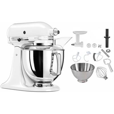 KitchenAid Küchenmaschine 5KSM17...