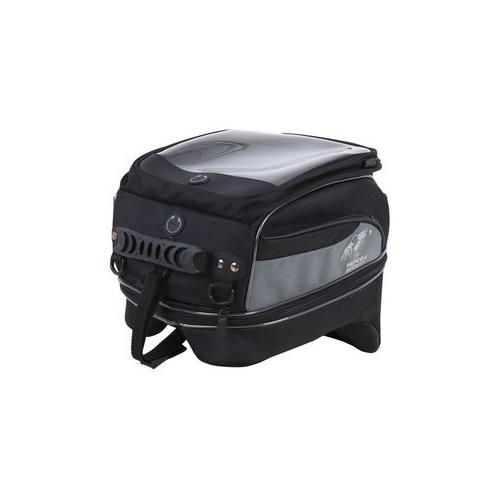 H+B Lock-It Tankrucksack Street Enduro M 10-14L