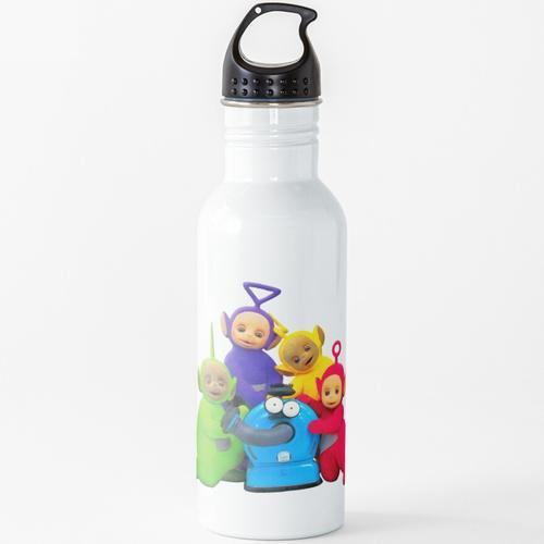 Teletubbies Wasserflasche