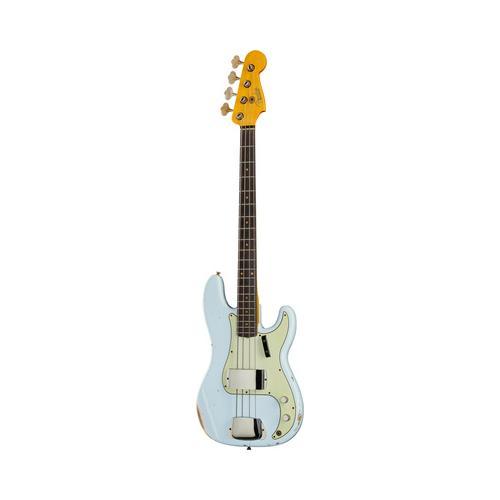 Fender 1959 P-Bass Relic SNB
