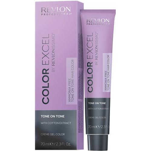Revlon Young Color Excel Haartönung 55.20 Hellburgund intensiv 70 ml