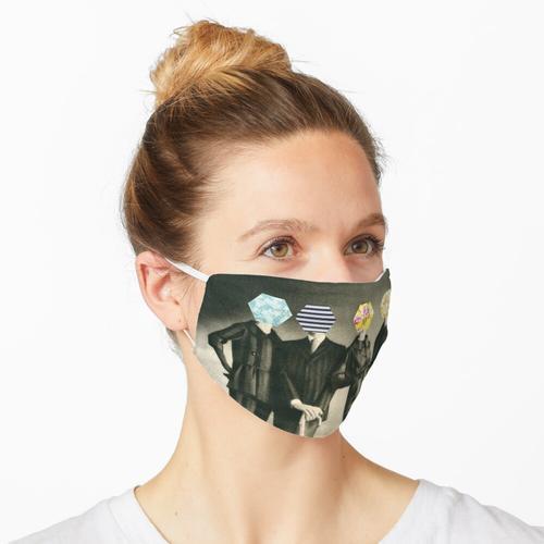Moderne Mode Maske