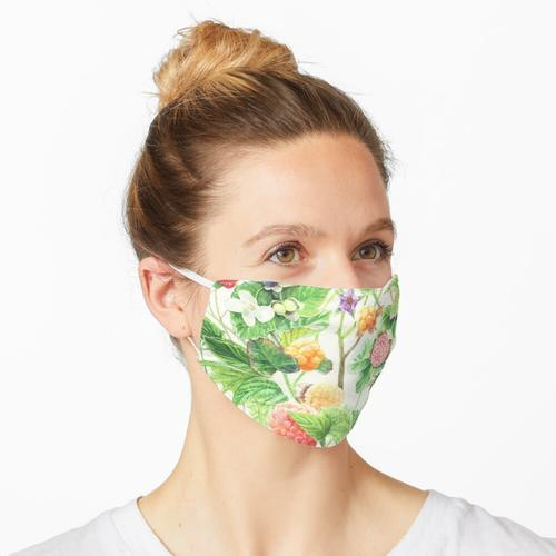Rubus! Maske