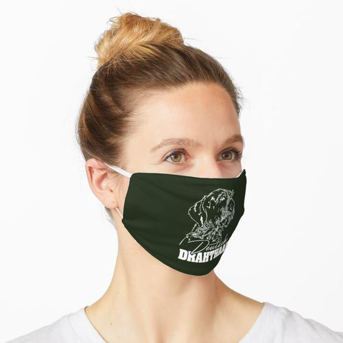 Deutsch Drahthaar Jagdhunde Hund Hunde Maske