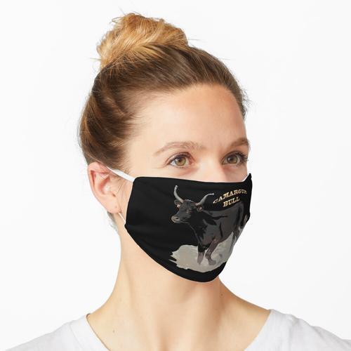 CAMARGUE BULL 2 Maske