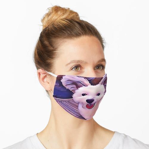 Der Malteser Maske