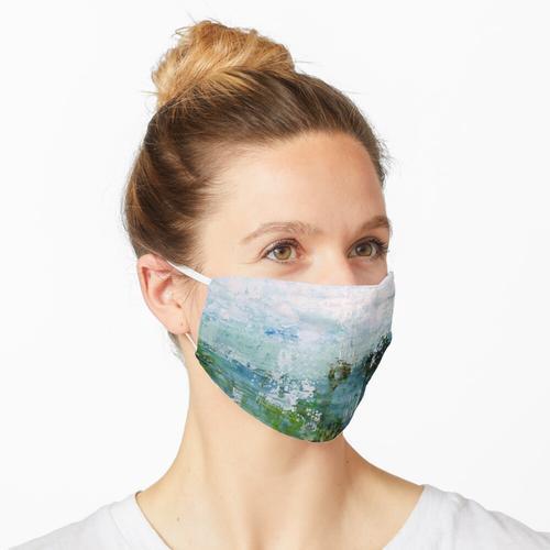 Strandhaus Maske