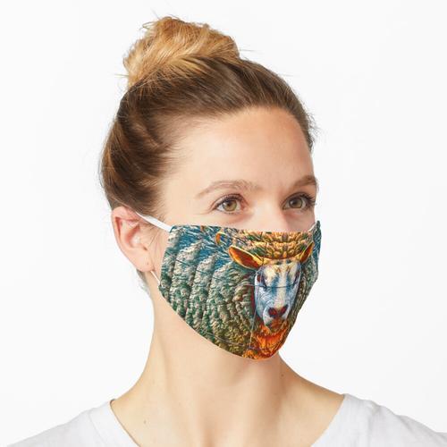 TEXELSHEEP Maske