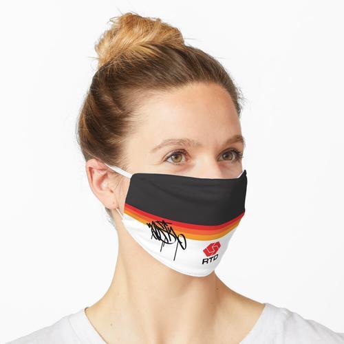 RTD SEITENFENSTER Maske