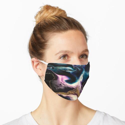 Kassiopeia Maske