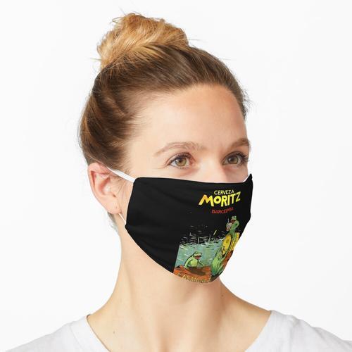 Epidor Casanova Maske