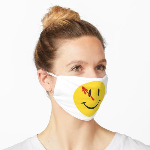Komiker Maske
