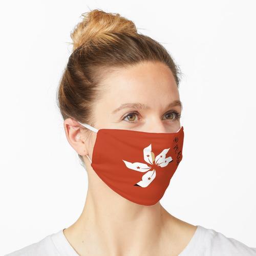 KEIN PEKING Maske