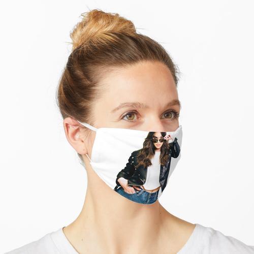 Hailee Steinfeld Maske