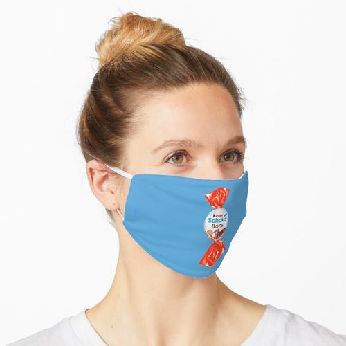 Schokobons Kinder Maske
