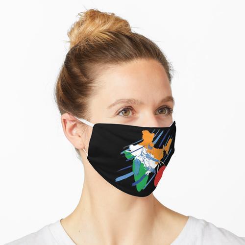 ein Feldmann Maske