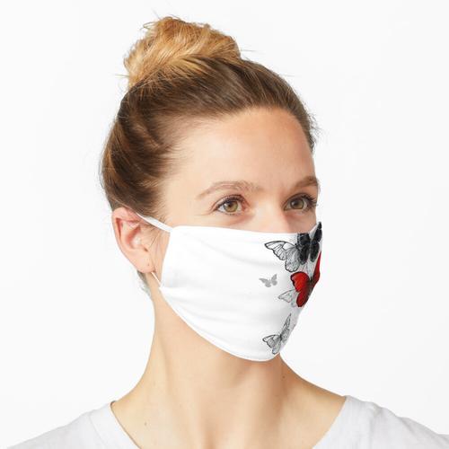 realistisch Maske
