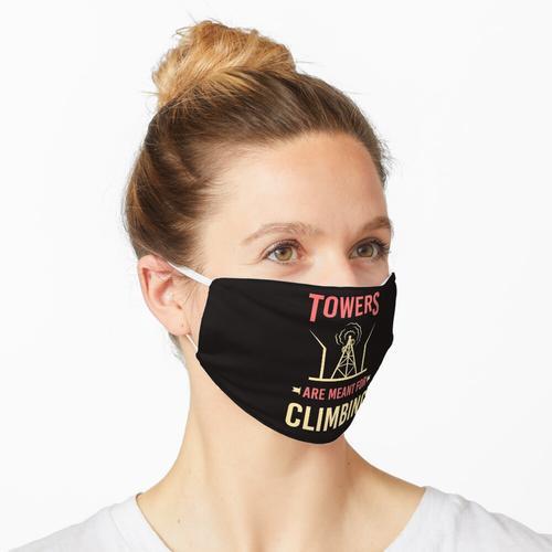Techniker Maske