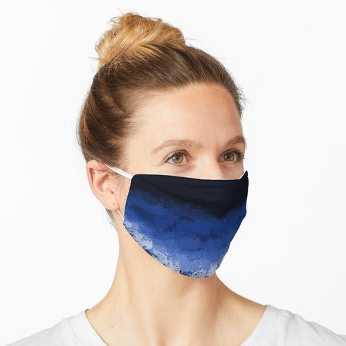 Die rauschende Flut Maske