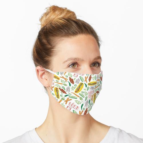 Banh Mi Maske