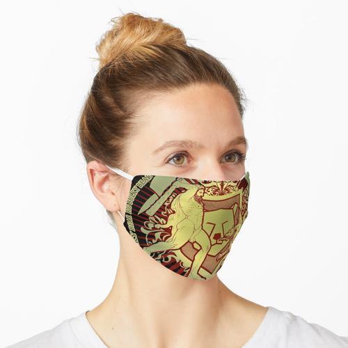HERKULES Maske