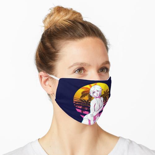 Miami Gaze Maske