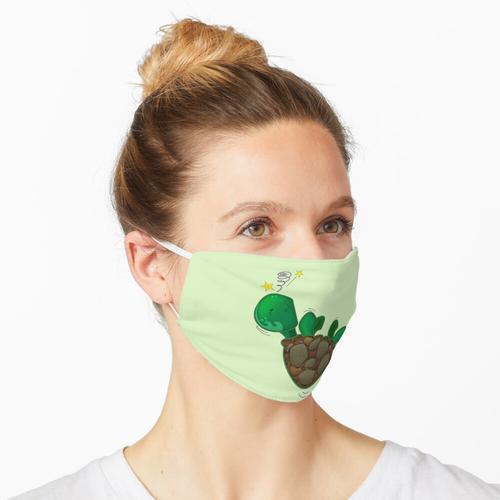 Bauholz Maske