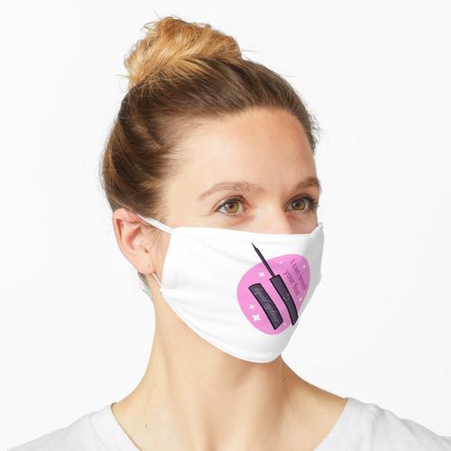 Eyeliner Maske