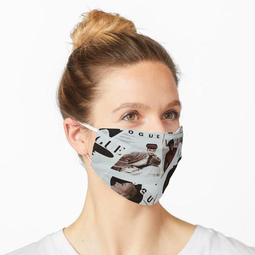Zeitschrift Maske