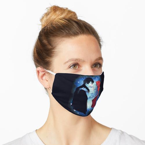 Triff mich in Montauk Maske