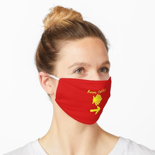 Pilger Maske