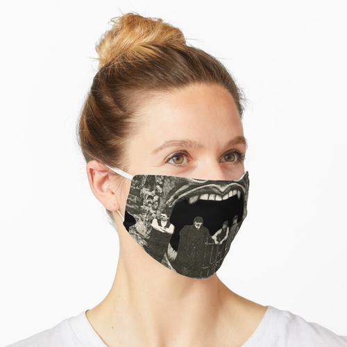 Inferno II Maske