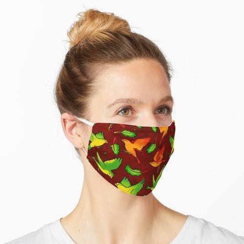 Mangolddiebe Maske