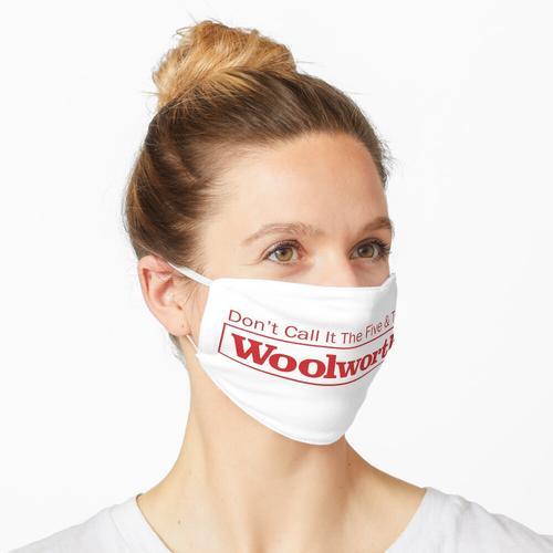 Woolworth Maske