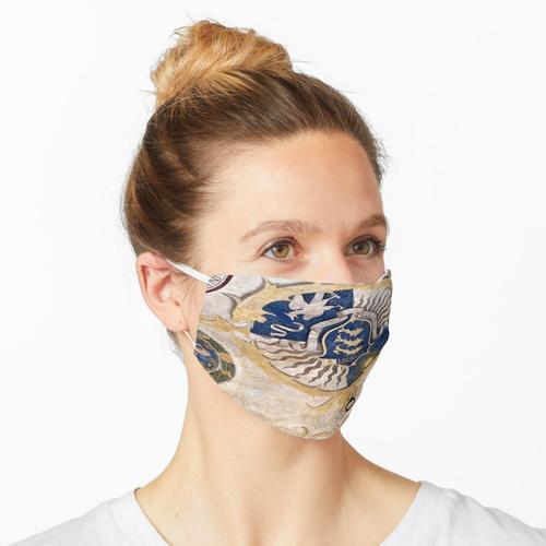 Ein toskanischer Boden Maske