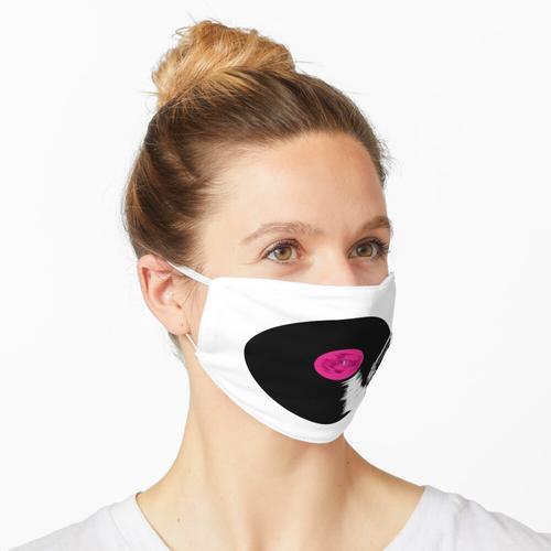 Abspielgerät Maske