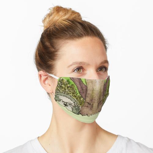Snoozies Maske
