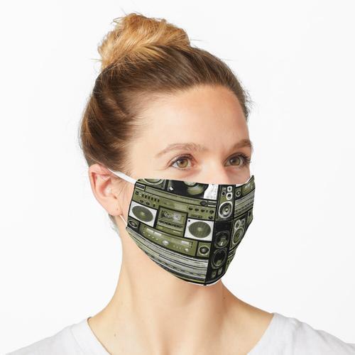 Konfiguration Maske