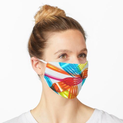 Ah Gabel! Maske