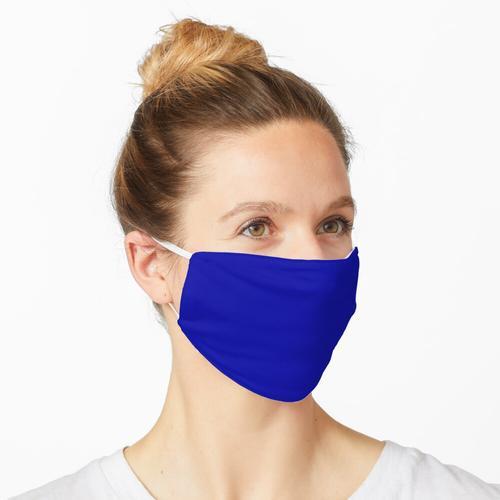 Günstigste Planet Earth Blue Farbe Maske
