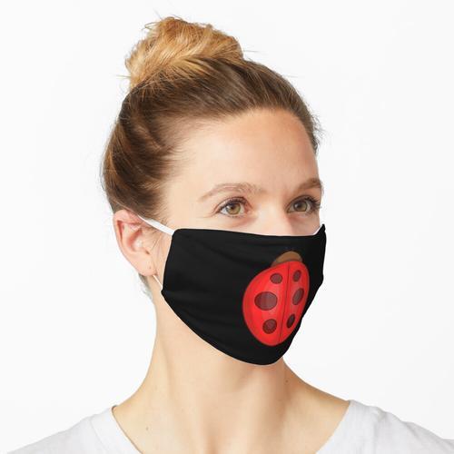 Marienkäfer, Marienkäfer! Maske