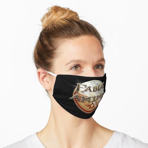 Fabel Amino Maske