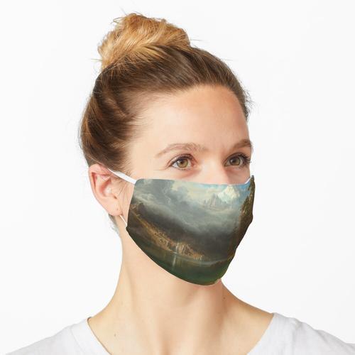 Berg Corcoran Maske