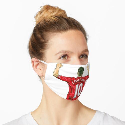Coutinho Maske