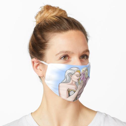 Sylvanas x Jaina Maske