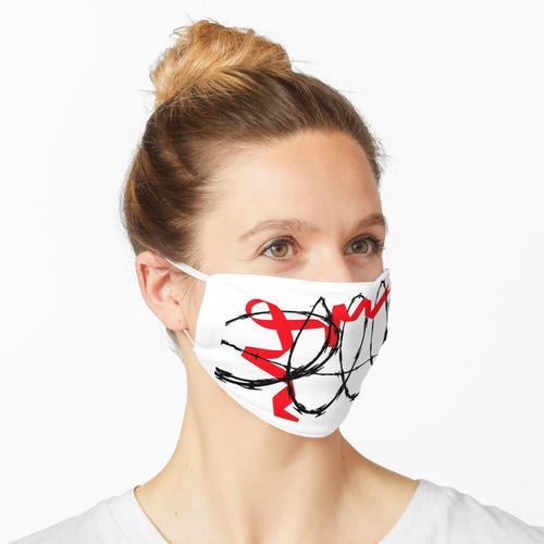 Wentworth. Maske