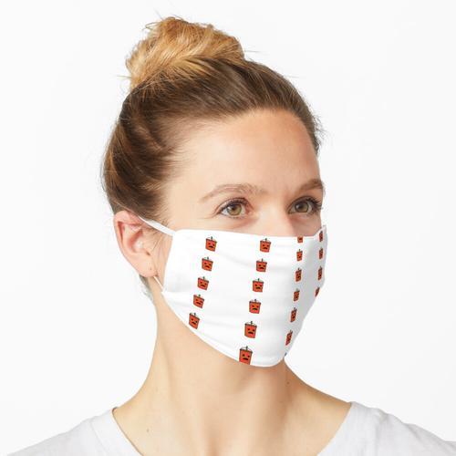 Slushy Maske